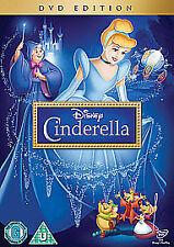 Cinderella - Diamond Edition [DVD], Good DVD, ,