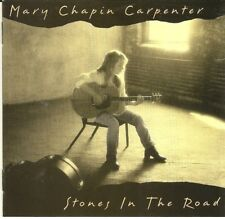 MARY CHAPIN CARPENTER (CD 1994) STONES IN THE ROAD  ░▒▓█▄▀▄▀▄▀▄▀
