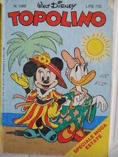 Topolino n°1388 [G.276] - DISCRETO -