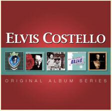 Elvis Costello : Original Album Series CD (2012) ***NEW***