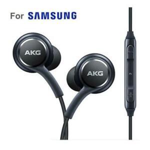 AKG Headphones For Samsung Galaxy S9 S8 Plus Note 8 Earphones Hands free UK
