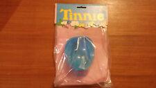 Accessoire Poupée Vintage Tinnie « Petit Pot Bleu » Jamais Déballer