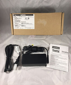 NEW Lenovo 0A36258 ThinkPad 65W AC Adapter Slim Tip ADLX65NLC2A