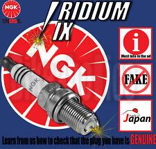 NGK Iridium Spark Plug for Gas Gas Motorcycles