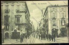 Catania cartolina EST195 SZF