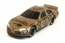 NASCAR ~ JOHN ANDRETTI ~ #43 CHEERIOS ~ DODGE ~ GOLD