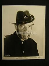 60s Richard Boone A Thunder Of Drums VINTAGE Movie PHOTO 505B