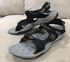 Like New Womens Columbia Sandals Light Weight Beach Trekking Omni Lite Size 9 US