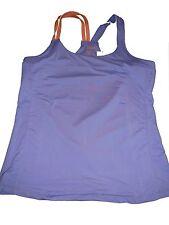 NEU Crivit Damen Fitness Top Gr. L 44 / 46 lila !!