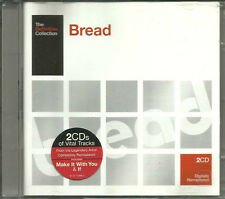 Bread: (Made in the EU 2006] The Definitive Collection            2CD
