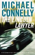 THE LINCOLN LAWYER by MICHAEL CONNELLY   SIGNED   1st Edition/Printing