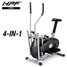 HPF XTR2 Elliptical Cross Trainer 4 in1 Exercise Bike