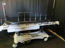 Stryker Renaissance Series 1210 Patient Transport Stretcher 1