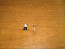 GENUINE!! LG LEON LG-H345 FOR T-MOBILE MAIN FRONT REAR REPLACEMENT CAMERAS