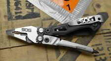 SOGRC1001CP SOG Reactor Multi-Tool with SAT Assisted 8Cr13MoV Blade
