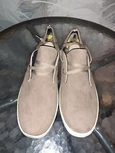 Mens Shoes Size 8.5 Eur Size 43 Beige