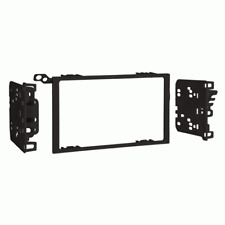 Metra 95-2009 Double-Din Radio Install Dash Kit for GMC, Car Stereo Mount