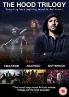 Nuovo Kidulthood/Adulthood/Brotherhood DVD