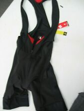 Specialized Bicycles thermal bib shorts BG Chamois BLACK