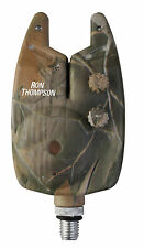 Ron Thompson Blaster camo  VT  bite Alarms ! carp coarse ( 3 alarms )