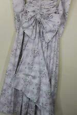 Laura Ashley Vintage Long Dress