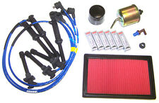 Mazda 626 2.5L V6 Complete Tune-Up Kit (Are220) 1998 To 2002