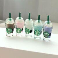 ❤️ Littlest Pet Shop *5 PC Starbucks Accessory Lot* Custom LPS Accessories  ❤️