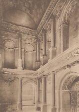 G2148 France - Sainte Chapelle de Champigny-sur-Veude - Décoration intérieure