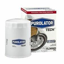 Oil Filter TL30001 PurolatorTECH