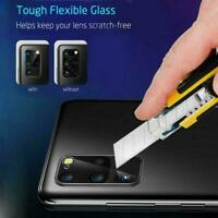 Ultra Plus Tempered Glass Camera Lens Screen Protect Care For Samsung
