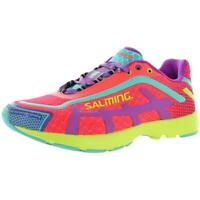 Salming Womens Distance D5 Fitness Workout Running Shoes Sneakers BHFO 8997