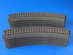 MARKLIN H0 - 24130 - 12x Curved Tracks R1 - C Track / LN
