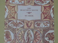 """The Beautiful South-My Book - 7"""" 45"""