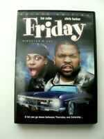 Friday (DVD, 2009, Deluxe Edition)