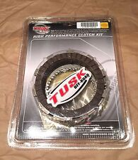 Honda TRX 400EX 1999–2008 400X 2009-2014 Tusk Clutch Kit Steel & Friction Plates