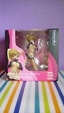 Chrono Gate Cyborg 009-1 Mylene Hoffman 1/6 Scale PVC Figure
