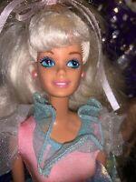 1991/1992 Barbie Ballerina Twist &Turn Ballet Fashion My First Barbie Collection