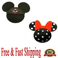 Disney Antenna Toppers Mickey Mouse and Minnie Mouse Antenna Topper Set Original