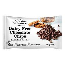 Eskal Dairy Free Vegan and Gluten Free Choc Chips 283g
