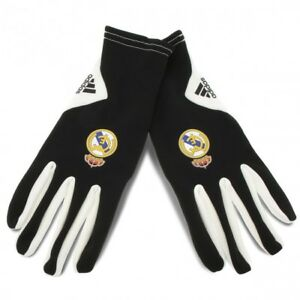 Adidas Football Gloves Real Madrid FP Accessories Trainiing Soccer CY5620 New