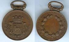 Médaille de prix - LAVAL la Lavalloise société de gymnastique et de tir d=43 mm