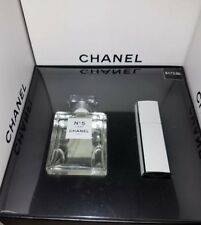 CHANEL L'eau Gift Set Women 2pc 3.4 oz & Travel Size Spray 20ml New in BOX.