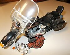 REVELL 1/8  Motorcycle  Harley-Davidson Heritage with  HD stand
