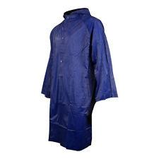 Mens Ladies Womens Hooded Kagool Kagoul Cagoule Rain Jacket Raincoats Coat New