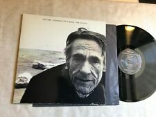 THE CURE LP Standing On A Beach ELEKTRA nice copy rare original vinyl gatef '86!