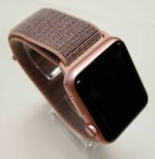 Genuine *Series 4* Pink Sand Apple Watch Sport Loop Band - 40MM - Authentic OEM