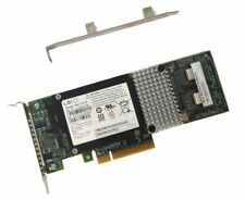LSI MegaRAID 9261-8i 8-port PCI-E 6Gb/s SATA/SAS RAID Controller Card + battery