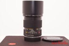 """Leica Elmarit-R 180mm f/2.8 MF 3 Cam Lens VII E67 #2940575 """"Price just reduced"""""""