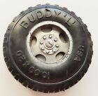"Original tire for 1950's Buddy L truck.  2 1/4"" tire"