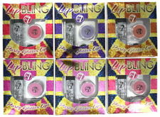 W7 Glitter Lip Glosses